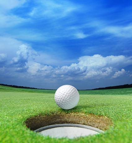 Quality Golf Insurance from - Golf Insurance Online